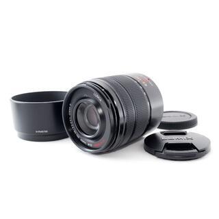 パナソニック(Panasonic)の❤手振れ補正搭載望遠❤LUMIX G VARIO 45-150mm ブラック(レンズ(ズーム))