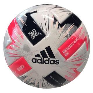 アディダス(adidas)のアディダス サッカーボールツバサスペシャルエディション 試合球レプリカミニモデル(ボール)