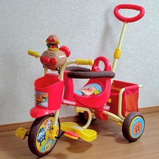 アンパンマン - アンパンマン 三輪車