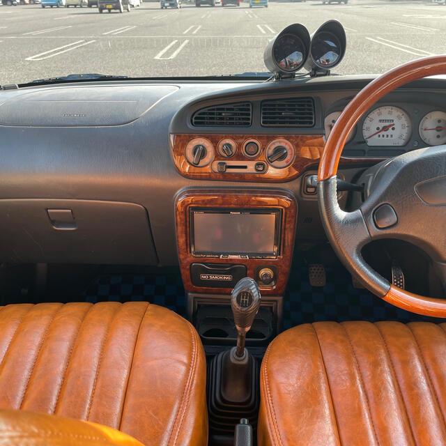 ダイハツ(ダイハツ)のミラジーノ MT 自動車/バイクの自動車(車体)の商品写真