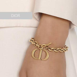 ディオール(Dior)のディオール バングル(ブレスレット/バングル)