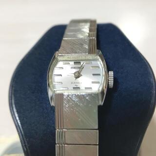 セイコー(SEIKO)のSEIKO セイコー  ブレスレット 手巻き 腕時計 レディース(腕時計)