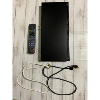 パナソニック(Panasonic)のPanasonic ブルーレイ DIGA DMR-BWT520 中古品(ブルーレイレコーダー)