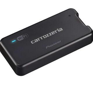 パイオニア 車載用Wi-Fiルーター カロッツェリア DCT-WR100D