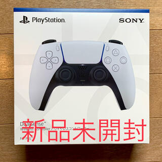 SONY - PlayStation5 DualSense ワイヤレスコントローラー