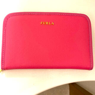 Furla - フルラ パスポートケース ノート 新品未使用