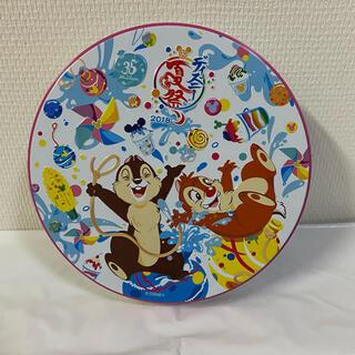 ディズニー(Disney)のディズニー お菓子の缶(その他)