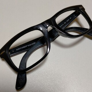 Ray-Ban - レイバンウェイファーラー眼鏡ジャンク品