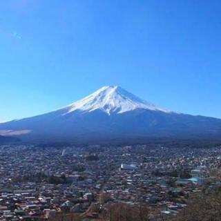 富士山ポストカード(その他)