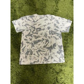 アンユーズド(UNUSED)のunused タイダイTシャツ US1625(Tシャツ/カットソー(半袖/袖なし))