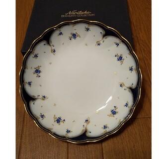 ノリタケ(Noritake)のノリタケ ダイヤモンド コレクション 皿(グラス/カップ)