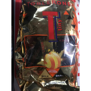 新品 トブラローネ 3種 チョコレート(菓子/デザート)