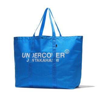 UNDERCOVER - undercover アンダーカバー  トートバッグ サイズL  ビッグバッグ