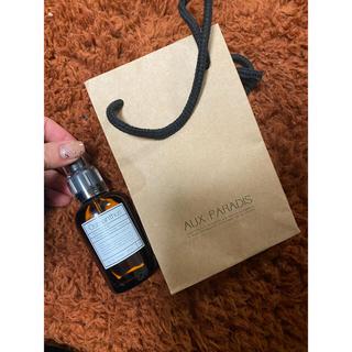 AUX PARADIS オゥパラディ 大人気 オスマンサス 香水 パルファム