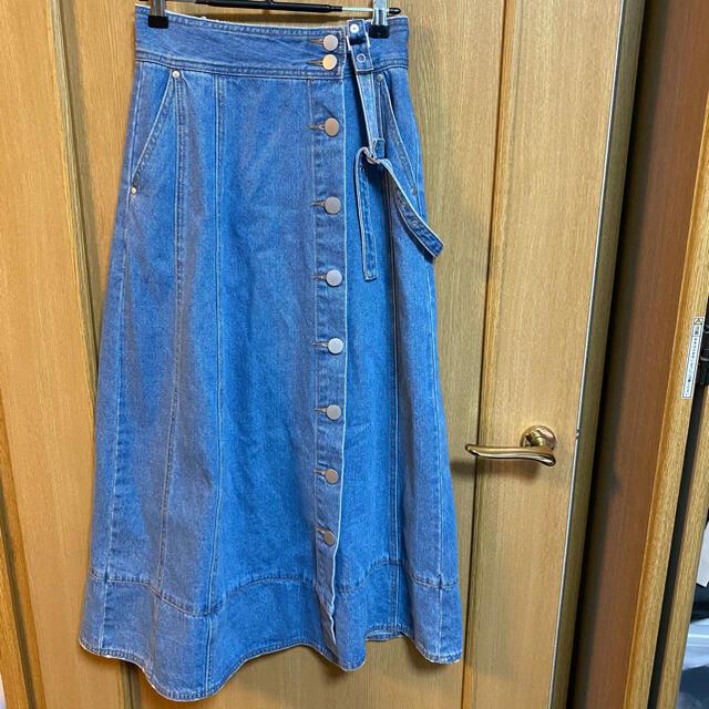 REDYAZEL(レディアゼル)のレディアゼル スカート レディースのスカート(ロングスカート)の商品写真