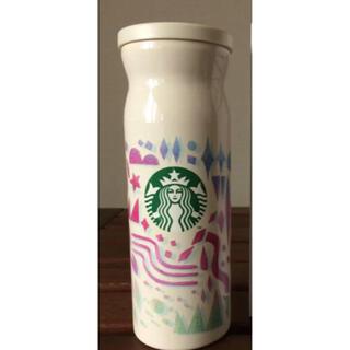 Starbucks Coffee - スターバックス ステンレスボトル