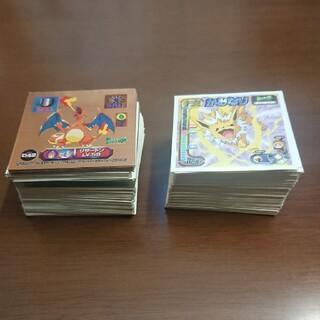 ポケモン - ポケットモンスター シールまとめ売り200枚!値下げあり!
