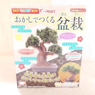おかしでつくる盆栽 6箱セット(菓子/デザート)
