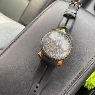 ガガミラノ(GaGa MILANO)の限定 ガガミラノ マヌアーレ(腕時計(アナログ))