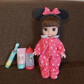ディズニー(Disney)のレミンちゃん人形(ぬいぐるみ/人形)