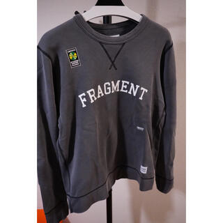 フラグメント(FRAGMENT)の【海外限定発売】Fragment x Converse コラボスウェット(スウェット)
