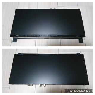 パナソニック(Panasonic)のPanasonic DIGA ブルーレイディスクレコーダー DMR-BWT560(ブルーレイレコーダー)