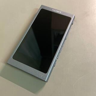 SONY - WALKMAN NW-A45 16GB