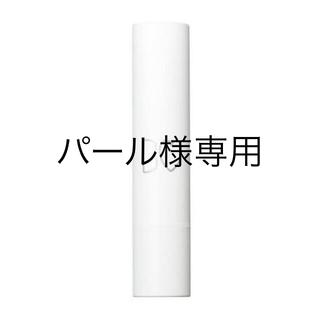 エヌエムビーフォーティーエイト(NMB48)のB♡IDOL ビーアイドル つやぷるリップ 105   すっぴんCLEAR(リップケア/リップクリーム)
