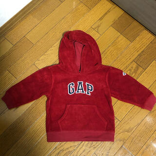 babyGAP - GAP パーカー トレーナー 18から24ヶ月
