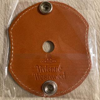 ヴィヴィアンウエストウッド(Vivienne Westwood)のヴィヴィアン ウエストウッド ノベルティ コード収納 新品未使用 非売品(ノベルティグッズ)