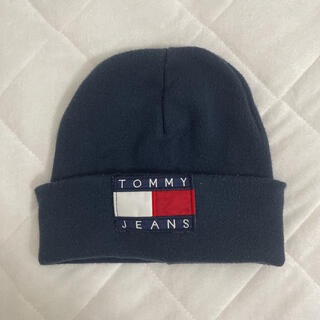 TOMMY HILFIGER - トミー ニット帽