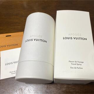 LOUIS VUITTON - ルイヴィトン 香水 アポジェ