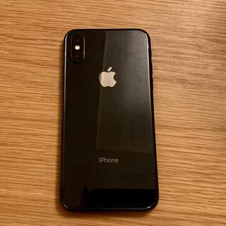 iPhoneXS 256GB