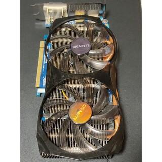 GeForce GTX660 GIGABYTE グラボ ジャンク扱い