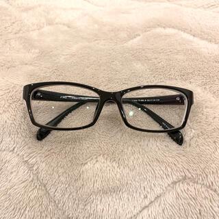 ジンズ(JINS)のJINS メガネ 眼鏡(サングラス/メガネ)