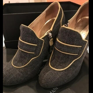 Emporio Armani - エンポリアルマーニの靴
