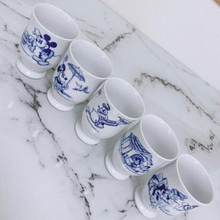 Disney - 新品未使用♥ Disney 陶器製 コップ