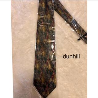 ダンヒル(Dunhill)のダンヒル dunhill ネクタイ(ネクタイ)