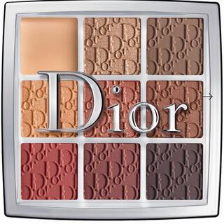 Christian Dior - ディオール バックステージ アイ パレット 003 アンバー