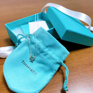 ティファニー(Tiffany & Co.)のティファニー ネックレス ピカソ(ネックレス)
