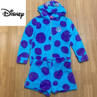 ディズニー(Disney)の【TOKYO DISNY RESORT】モンスターズインク サリー ルームウェア(ルームウェア)