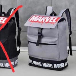 マーベル(MARVEL)のMARVEL   プレミアムロゴリュック(バッグパック/リュック)