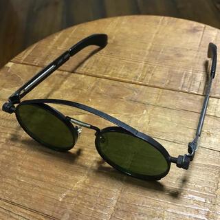 "E90's Stussy Eyegear ""GUIDO"" Sunglasses"