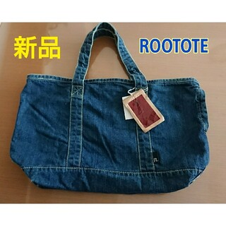 ROOTOTE - ROOTOTE☆トートバッグ