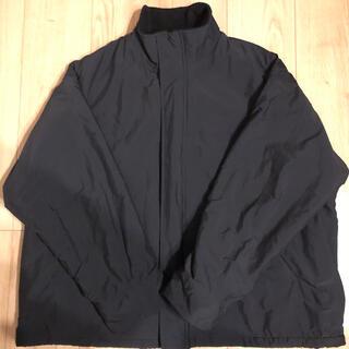 COMOLI - [希少] 20aw COMOLI ナイロンショートジャケット サイズ1