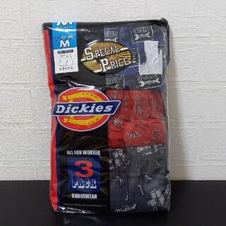 ディッキーズ(Dickies)の【新品】Dickies ディッキーズ トランクス M 3枚セット(ボクサーパンツ)