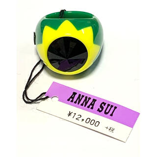 ANNA SUI - ANNA SUI リング 13号