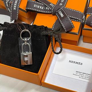 Hermes - エルメス ツイリーリング