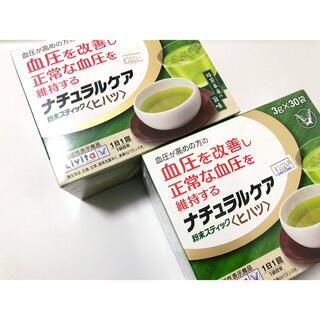 タイショウセイヤク(大正製薬)のナチュラルケア ヒハツ ♡高血圧の方!(健康茶)