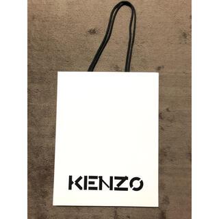 KENZO - KENZO ショップ袋